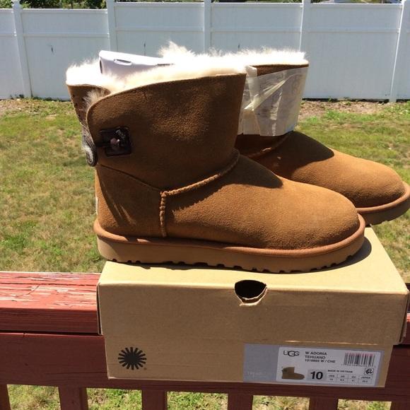 99729ff9f8e Ugg Adoria tehuano boots